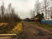 Участок 12 соток в г. Голицыно, мкр-н Северный, 1900000 руб.
