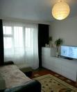 Железнодорожный, 1-но комнатная квартира, Поликахина д.1, 3400000 руб.