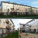 3кк в г.Истра ул Генерала Белобородова 7