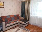 Решетниково, 1-но комнатная квартира, ул. Центральная д.31, 1680000 руб.