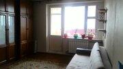 1-комнатная квартира в г Люберцы, в 8 мин ходьбы от метро Котельники