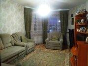 Двухкомнатная квартира г. Руза, Базарный переулок.