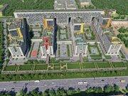 Балашиха, 1-но комнатная квартира, Ленина пр-кт. д.32д, 3100000 руб.