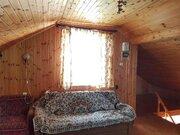 """Продаю добротный дачный дом в с/т """"Лесные Поляны-5"""", 2300000 руб."""