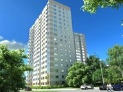 Пироговский, 1-но комнатная квартира, ул. Советская д.7, 3690000 руб.