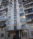 Продажа 1 комнатной квартиры м.Братиславская (Люблинская улица)