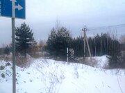 7сот земля на Егорьевском шоссе переведена под торговлю, 1800000 руб.