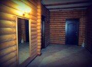 Жилой дом с отделкой под ключ в лесу. Калужское ш. 27 км, 25000000 руб.