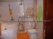 Москва, 4-х комнатная квартира, ул. Новомарьинская д.10/1, 16900000 руб.