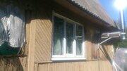 Дом на 10 сотках рядом с Голицыно, 2250000 руб.
