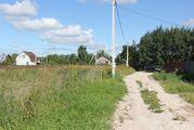 Город Кубинка земельный участок 10 соток, 1800000 руб.