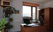 Аренда офиса, м. Полежаевская, Хорошевского Серебряного Бора 1-я линия, 11864 руб.