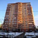 Люберцы, 1-но комнатная квартира, Авиаторов д.10 к1, 5200000 руб.