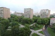Москва, 1-но комнатная квартира, Украинский б-р. д.8 с1, 15000000 руб.