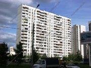 Продажа квартиры, м. Братиславская, Ул. Братиславская