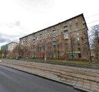 Продам 4-комн. кв. 103 кв.м. Москва, Будённого проспект