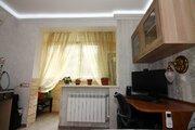 Москва, 3-х комнатная квартира, ул. Тихомирова д.17 к1, 19100000 руб.