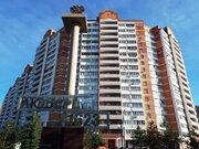 Люберцы, 3-х комнатная квартира, Октябрьский пр-кт. д.8 к1, 10200000 руб.