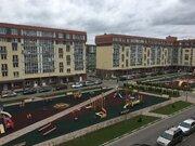 Квартира с отделкой в ЖК Красногорский
