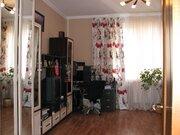 Продаётся 3-комнатная квартира по адресу Зеленодольская 36к1