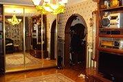 Москва, 3-х комнатная квартира, ул. Флотская д.78, 55000 руб.