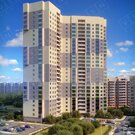 Мытищи, 1-но комнатная квартира, Ярославское ш. д.107, 3180000 руб.