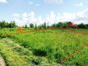 Продажа участка, Некрасовский, Дмитровский район, Первый переулок, 3400000 руб.