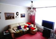 Продам трехкомнатную квартиру в новом городе