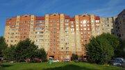 2-к квартира, Щёлково, Пролетарский пр-кт, д 9к1