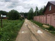 Земельный участок 8 соток черта города, 1270000 руб.