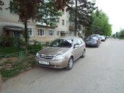 Руза, 2-х комнатная квартира, ул. Российская д.1 к23, 2500000 руб.
