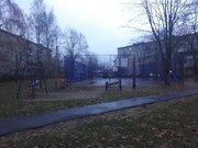 Старая Купавна, 3-х комнатная квартира, Чкаловская д.8, 2950000 руб.