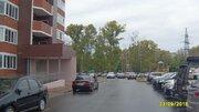 3-я квартира Карбышева 8к1