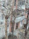 Продается однокомнатная квартира (Москва, м.Ленинский проспект)