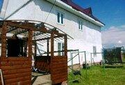 Продается 2х этажный дом 144 кв. м на участке 9 соток, 5400000 руб.