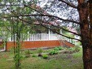 Жилой дом 235 метров с участком 12 соток рядом с Былово, 6300000 руб.