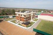 3-х комнатная кв, 106 кв.м. 24 км от МКАД, г.Внуково, Киевское шоссе