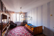 Голицыно, 3-х комнатная квартира, ул. Советская д.56 к1, 4650000 руб.