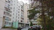 Москва, 3-х комнатная квартира, Перервинский б-р. д.14 к3, 13000000 руб.