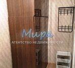 Москва, 1-но комнатная квартира, ул. Привольная д.9к1, 5499000 руб.