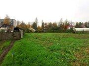 9сот. пгт. Новосиньково,60км.от МКАД по Дмитровскому или Рогачевскому, 900000 руб.