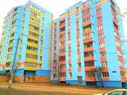 Продается 2-х комнатная кв-ра улучшенной планировки: Клин, Н.Бычкова