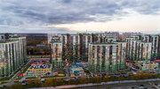 Красногорск, 1-но комнатная квартира, дер Путилково д.ул. Новотушинская, 4750000 руб.