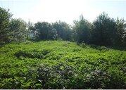 Участок правильной формы 5 соток в Домодедово, 2100000 руб.