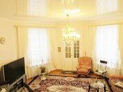 Здравница. Жилой дом 180 кв.м. Газ. Зеленый, ухоженный участок 7 сот., 9400000 руб.