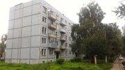2-к квартира в Малино-1, Ступинский район, Московская область.