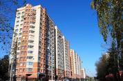 Двухкомнатная квартира на ул.Хрипунова