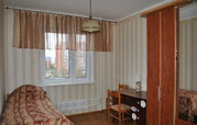 Одинцово, 3-х комнатная квартира, Маршала Крылова б-р. д.27, 7650000 руб.