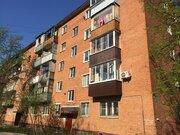 Домодедово, 2-х комнатная квартира, советская д.6, 3300000 руб.