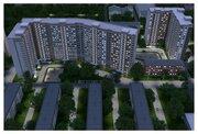Пироговский, 2-х комнатная квартира, ул. Пионерская д.5, 3159000 руб.